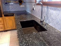 granite countertop standard wall cabinet depth zanussi table top