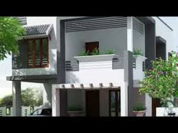 2 Storey House 2 Storey House Design Plans 3d Youtube