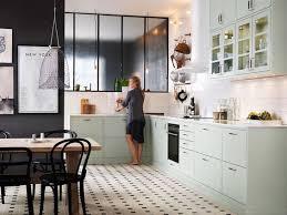 fenetre atelier cuisine une verrière d atelier avant après