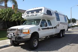 ford earthroamer price 2000 revcon trailblazer 4 4 motorhome revcon trailblazer 4 4