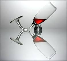 unique shaped wine glasses shaped wine glasses airdreaminteriors