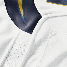 nike 477509 100 women u0027s football jersey nfl los angeles chargers