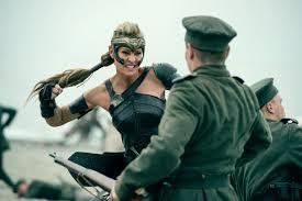 amazon warrior league is bringing back one of wonder woman s mightiest amazon warriors