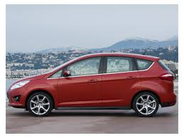 red velvet car ford c max mpv 2011 u2013 review auto trader uk