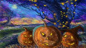 pumpkin screensavers halloween pumpkin sketch 6954192