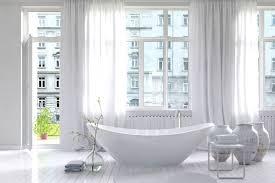 tende vasca bagno tende per bagno vasca doccia e finestre impeccabili