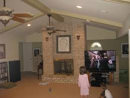 home theater ceiling speakers need advice on in ceiling install in unusual room def tech