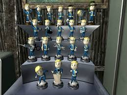 Fallout 3 Maps by Vault Tec Bobblehead Fallout Wiki Fandom Powered By Wikia