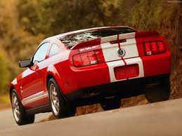 2007 ford mustang gt500 ford mustang shelby gt500 2007 picture 21 of 57