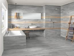 wandfliesen badezimmer der loft stil fürs bad mit fliesen in beton oder zementlook