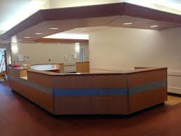Reception Desk Plan Build A Reception Desk Build Your Own Reception Desk Interior