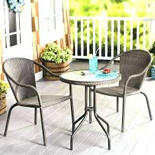 small balcony table and chairs small balcony table and chairs shop this look small outdoor table