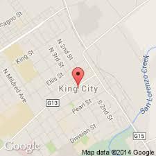 california map king city pcad king city union school district king city high school 1
