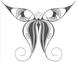 drawing of a butterfly butterfly pencil drawings drawing art ideas