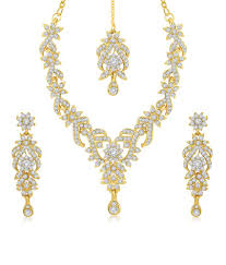 set of gold fashion necklaces upto 90 buy necklace designer necklaces
