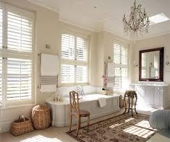bathroom shutters shutter home