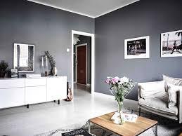 wohnzimmer 50er moderne deko cool blau grau wohnzimmer ideen