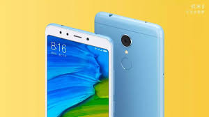 Xiaomi Redmi 5 Plus Xiaomi Redmi 5 And Redmi 5 Plus Sport 18 9 Displays Launch In India