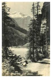 10 best historic photos in lake louise images on pinterest