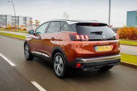 is peugeot 3008 a good car peugeot 3008 suv review automotive blog