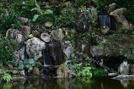 Garden Waterfall Ideas Japan Garden Waterfall