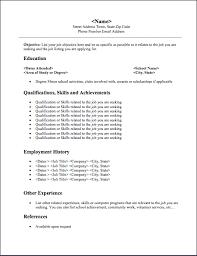 Resume Builder For Teens Sample Resume Format For Salesman Mcgraw Hills Homework Manager