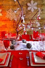 decoration de montagne the 25 best centre de table noel ideas on pinterest table noel