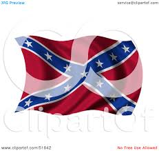 Confederate States Flags Confederate States Of America Clipart Clipground