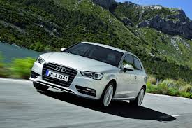 t8 audi we hear audi to debut a3 sportback at the motor