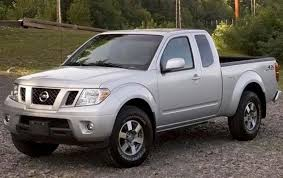 nissan vanette pick up 2010 nissan frontier information and photos zombiedrive