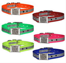 collars 4 dogs waterproof collars leads
