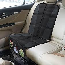 siege auto avant voiture rovtop protecteur de siège de voiture respirant housse siege auto
