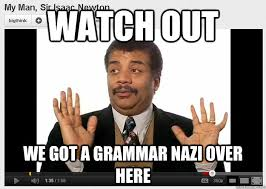 Grammer Nazi Meme - 15 grammar nazi memes you ll surely understand sayingimages com