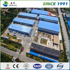 prefab steel structure warehouse in china prefab steel structure