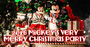 2016 mickey u0027s merry christmas party mouseketrips