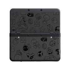 target ds3 black friday nintendo new 3ds black super mario system for nintendo 3ds