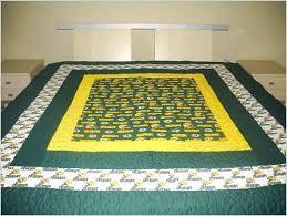 Green Bay Packers Bedding Set Enchanting Green Bay Packers Comforter Set Green Bay Packers