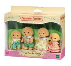 sylvanian families garden set sylvanian families family sets full range choose your family brand