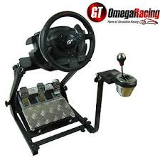 thrustmaster xbox 360 gt omega steering wheel stand thrustmaster t500rs th8rs ps3