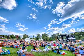 Chatfield Denver Botanic Gardens Buddy Robert Randolph The Family Band September 1st