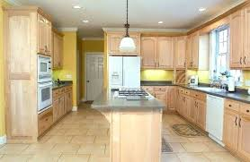 Maple Kitchen Cabinets Kitchens With Light Maple Cabinets U2013 Fitbooster Me