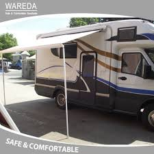 Trailer Awning Parts Good Quality Small Size Motorhome Rv Awning In Rv Parts