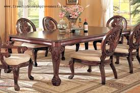 antique dining room furniture for sale vintage dining room furniture 7 dining room sets vintage dining