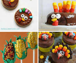 thanksgiving baking ideas fun 30 fun food ideas for thanksgiving the decorated cookie