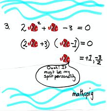middle math fun mathspig blog