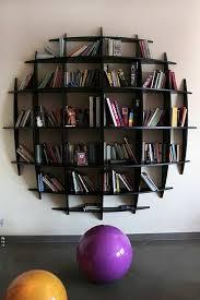 Unique Bookshelf 13 Best Shelf Images On Pinterest Wood Woodwork And Book Storage