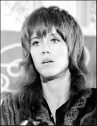 photos of jane fonda s klute hairdo jane fonda and her shag hairstyle in the movie klute