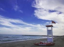 si e relax l estate al mare si avvicina foto della spiaggia di eraclea mare