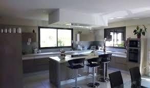 cuisine avec bar am icain cuisine avec bar cuisine central bar cuisine moderne avec bar