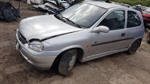 opel corsa opel corsa 2000 1 0 mechaninė 2 3 d 2017 7 04 a3345 used car